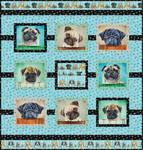 Pattern Puppy Playground