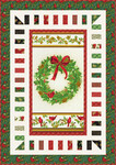 Pattern Charming Panels: Holiday