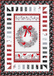 Pattern Charming Panels: Scarlet
