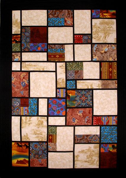 American Heritage Free Pattern Robert Kaufman Fabric Company