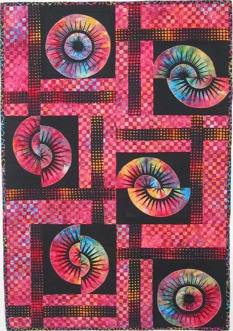 BQ2 Designer Pattern: Robert Kaufman Fabric Company