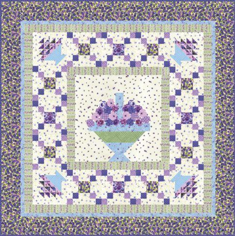 Free Basket Patterns – Lena Patterns