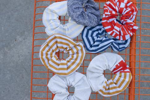 Blake Scrunchie Free Pattern Robert Kaufman Fabric Company