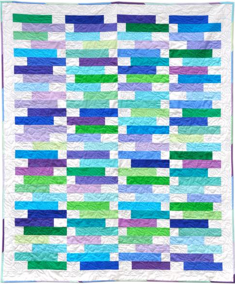 The Boardwalk Designer Pattern: Robert Kaufman Fabric Company