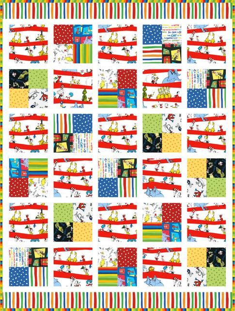 Pairs Of Squares Free Pattern Robert Kaufman Fabric Company
