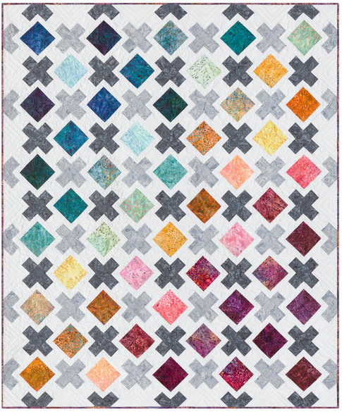 The Olivia Quilt
