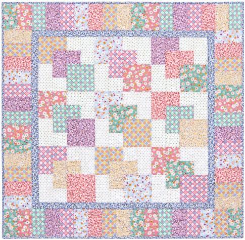 Hanky Panky Designer Pattern Robert Kaufman Fabric Company