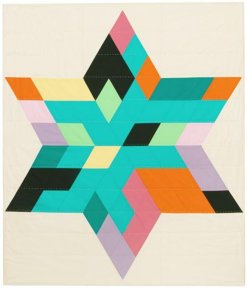 Morning Star Free Pattern Robert Kaufman Fabric Company
