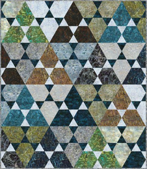 Lotus Designer Pattern Robert Kaufman Fabric Company