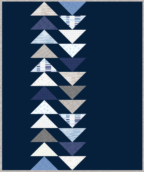 Wild Goose Chase Free Pattern Robert Kaufman Fabric Company