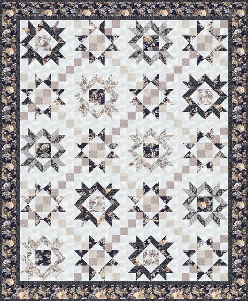 Mayfield Free Pattern Robert Kaufman Fabric Company