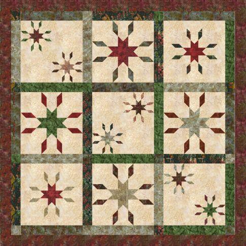 Milky Way Designer Pattern: Robert Kaufman Fabric Company : milky way quilt pattern - Adamdwight.com