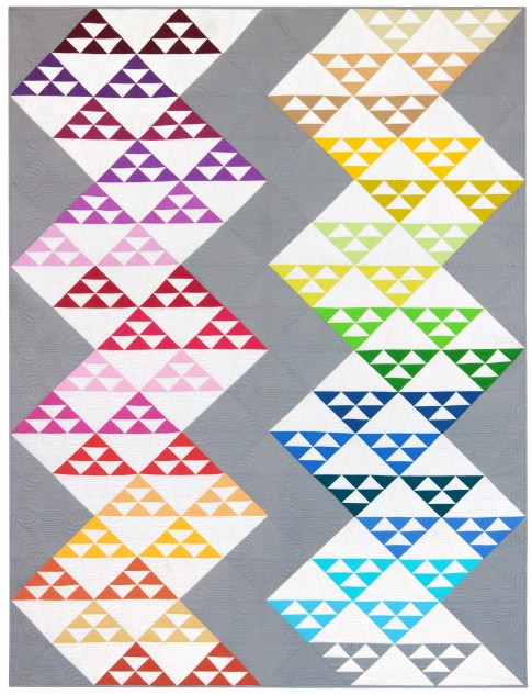 North And South Free Pattern Robert Kaufman Fabric Company