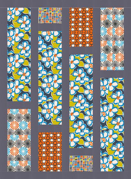 Oh, Henry! Designer Pattern: Robert Kaufman Fabric Company : oh henry quilt pattern - Adamdwight.com