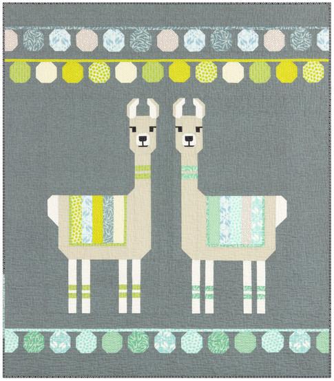 Lloyd And Lola Designer Pattern Robert Kaufman Fabric Company