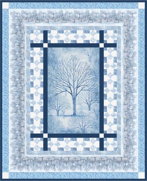 Grove Free Pattern Robert Kaufman Fabric Company