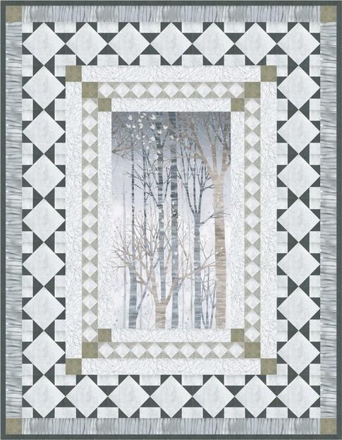 Trail S End Free Pattern Robert Kaufman Fabric Company