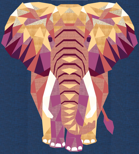 The Elephant Abstractions Designer Pattern Robert Kaufman