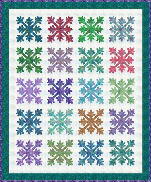 Hawaiian Seas Free Pattern Robert Kaufman Fabric Company