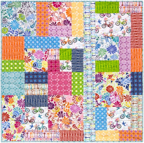 Free Baby Patterns - Baby Quilt Patterns, Baby Knitting