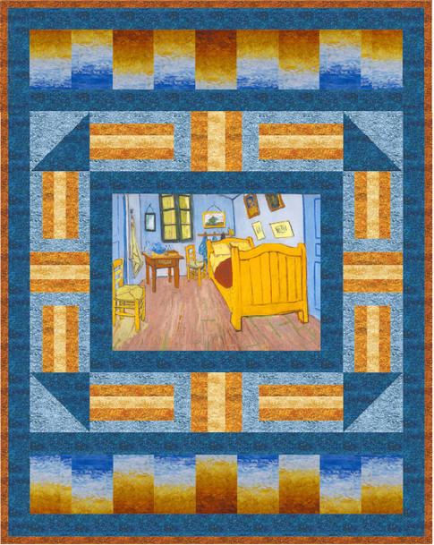 The Bedroom Free Pattern Robert Kaufman Fabric Company