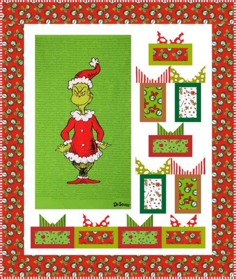 Wrapped With Care Free Pattern Robert Kaufman Fabric Company