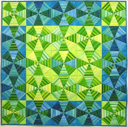 Permission To Play Kaleidoscope Free Pattern Robert Kaufman Fabric Delectable Kaleidoscope Patterns