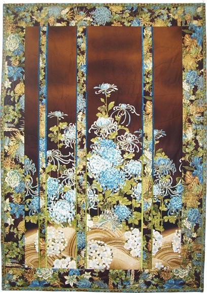 Imperial Garden Free Pattern Robert Kaufman Fabric Company