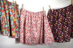 Fabric Simple Skirt