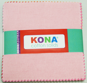 Kona® Cotton Solids, Bright Palette