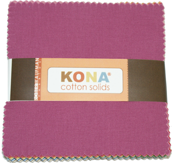 Kona® Cotton Solids, Dusty Palette