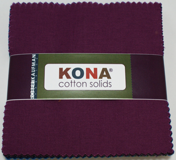 Kona® Cotton Solids, Dark Palette