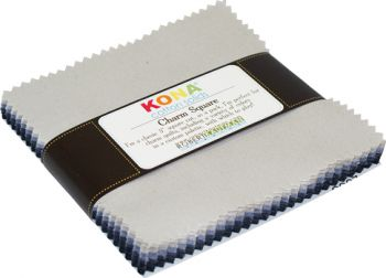 Kona® Cotton, Silent Film palette