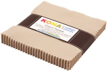Kona® Cotton, Parchment