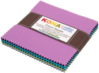 Kona® Cotton, Patchwork City Winter Palette