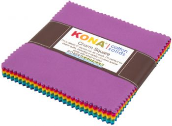 Kona® Cotton, Patchwork City Summer Palette
