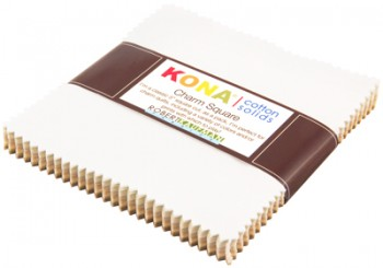 Kona® Cotton, Not Quite White palette