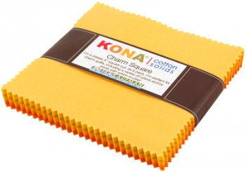Kona® Cotton, Citrus Burst palette