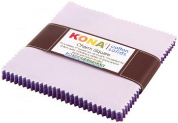 Kona® Cotton, Lavender Fields palette