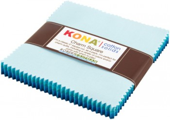 Kona® Cotton, Pool Party palette