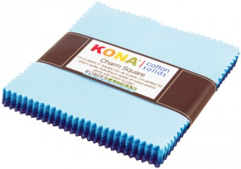 Kona® Cotton, Sky Gazer palette