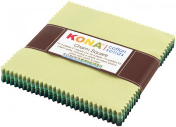 Kona® Cotton, Spring Meadow palette