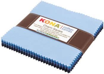 Kona® Cotton, Dusk to Dawn palette