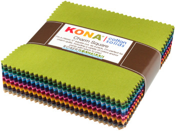 Kona® Cotton, Dusty 101 Palette