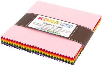 Kona® Cotton Designer Bundle: Annie Smith
