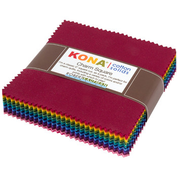 Kona® Cotton Dark Colorstory