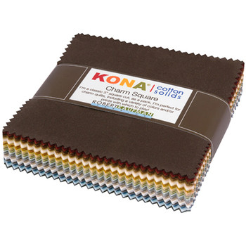 Kona® Cotton Neutral Colorstory