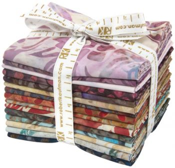 Artisan Batiks: Sorrento by Lunn Studios, complete collection