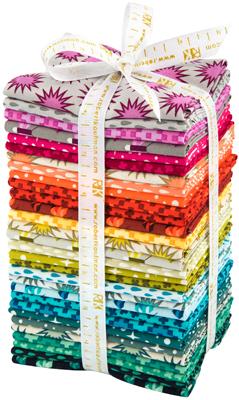 Paintbox Basics by Elizabeth Hartman, complete collection