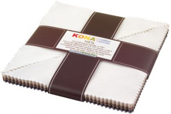 Kona® Cotton, Neutral palette
